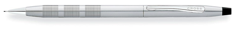 Cruz cromo satinado 0,7 mm portaminas
