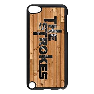Ipod Touch 5 The Strokes pattern design Phone Case HT12S19239