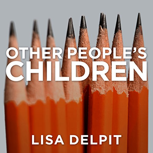 Other People's Children: Cultural Conflict in the Classroom by Tantor Audio