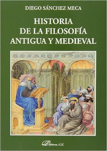 Historia de la filosofia antigua y medieval Colección Textos de ...