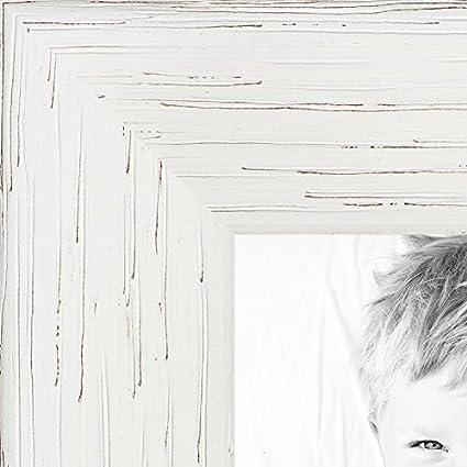 Amazon.com - ArtToFrames 16x20 inch White Stain on Red Oak Wood ...
