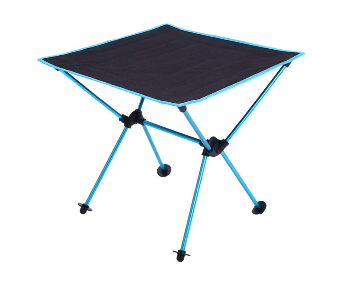 Aeon Hum Ultralight Portable Folding Table Compact Roll Up Tables with Carrying Bag for Outdoor Camping Hiking Picnic