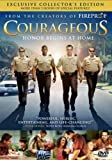 COURAGEOUS: Honor Begins At Home (DVD) Exclusive Collector's Edition