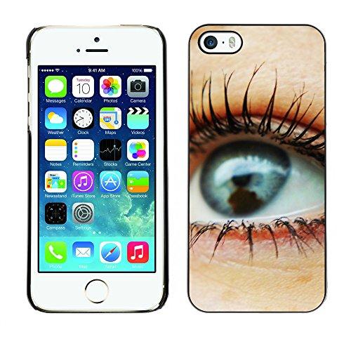 Premio Sottile Slim Cassa Custodia Case Cover Shell // F00005830 ?il // Apple iPhone 5 5S 5G