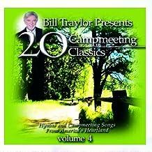20 Campmeeting Classics, Volume 4