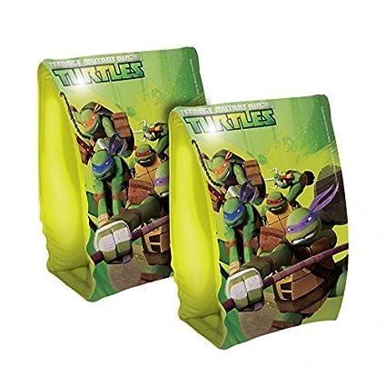 Manguitos con Tortugas Ninja: Amazon.es: Juguetes y juegos