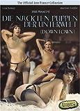 Downtown - Die nackten Puppen der Unterwelt [Alemania] [DVD]