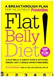 Flat Belly Diet!, Liz Vaccariello and Cynthia Sass, 1605299596