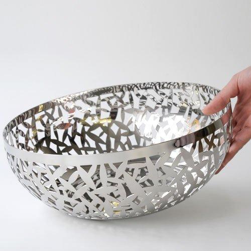 Alessi cactus fruit bowl large new ebay - Alessi fruit bowl ...