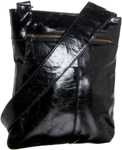 6335b474dbe Latico Leathers Athena Cross Body Bag , 100% Authentic Leather , Designer  Made, Artisan