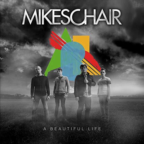 A Beautiful Life Album Cover