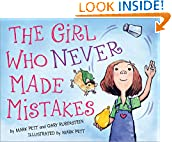 #8: The Girl Who Never Made Mistakes