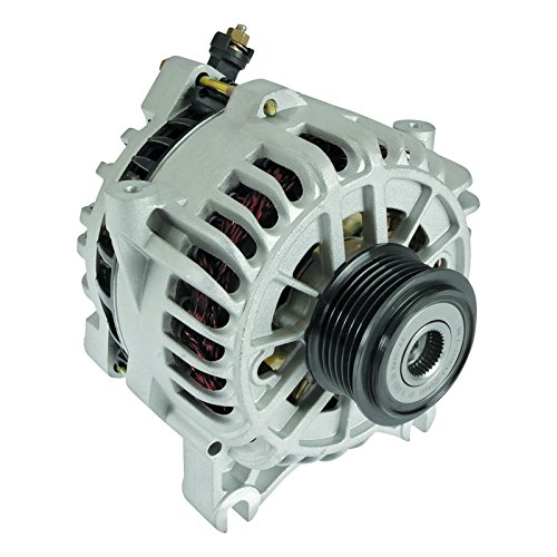04 expedition alternator - 9