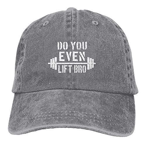 do you even lift bro low profile