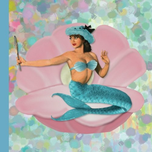 graphic regarding Printable Mermaid Pictures named Traditional Mermaid Birthday Celebration: Visitor Ebook In addition Printable