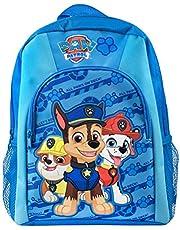 Paw Patrol Boys Paw Patrol Backpack
