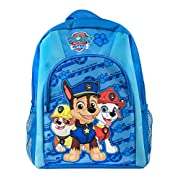 Paw Patrol Boys Backpack