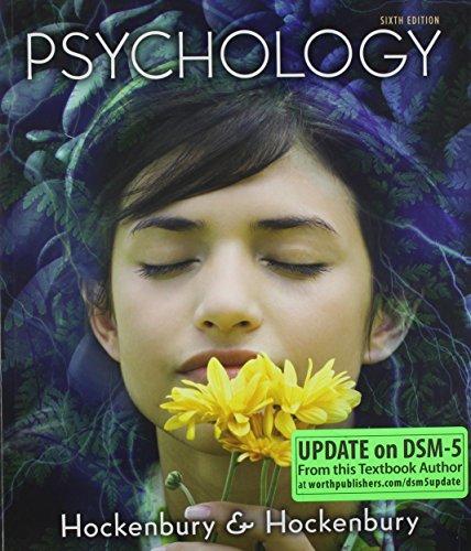 Psychology & 3-D Brain Model