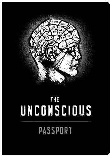 Passport to The Unconscious Mini Notebook