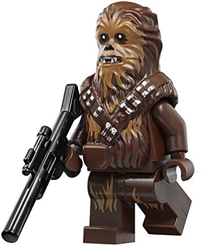 LEGO Solo: A Star Wars Story Minifigure - Chewbacca Kessel Run (75212)