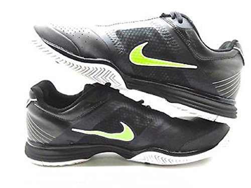 Nike Wmns Lunar Speed 3 Womens Fashion-sneakers 429999 Nero / Volt / Bianco