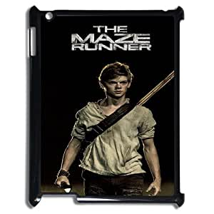 Exquisite stylish phone protection shell iPad 2,3,4 Cell phone case for The Maze Runner pattern personality design