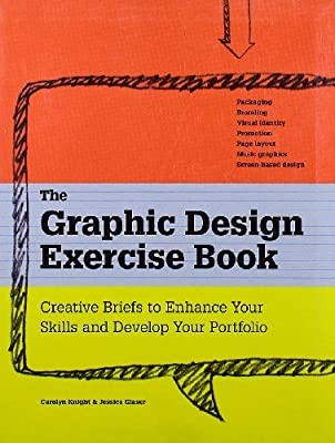 The Graphic Design Exercise Book from HOW Books