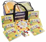LEARNING WRAP-UPS SELF-CORRECTING LWUPS LP-MCK31 3rd Grade Math Class Kit