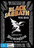 515bfQa7qaL. SL160  - Black Sabbath - The End (Live DVD/CD Review)