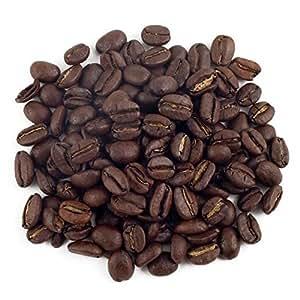 Aromas de Café - Café en Grano West Blue Java/Destaca por su Cuerpo y su Dulzura. Notas a chocolate, 100 gr
