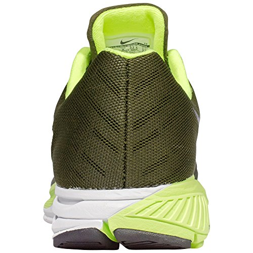 17 Mens Zoom Trainers Loden Dark Shield 616304 Sneakers Running Shoes 307 Structure Nike IWTHqBcEq