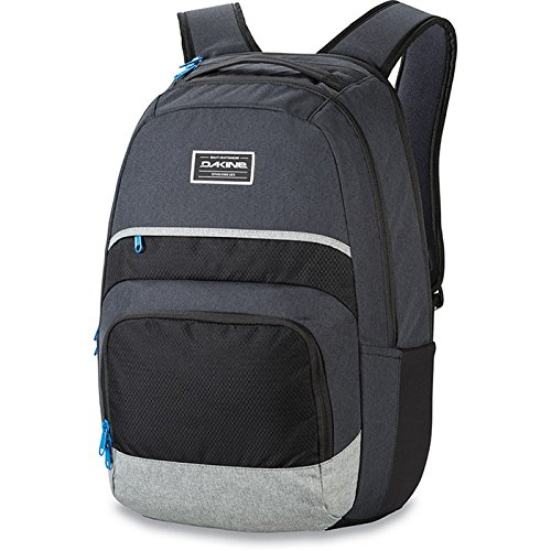 Dakine Campus DLX Backpack, Tabor, 33L - Dakine Campus School Laptop Backpack