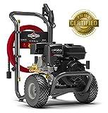Best Gas Pressure Washers - Briggs & Stratton Gas Pressure Washer 3300 PSI Review