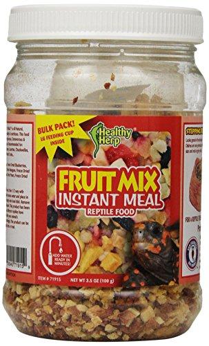 San Francisco Bay Brand SSF71915 Bulk Health Herp Fruit Mix Instant Meal, 3.5-Ounce by San Francisco Bay Brand