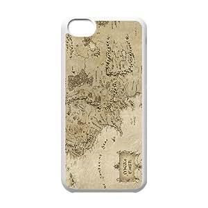 iPhone 5C Phone Case The Hobbit