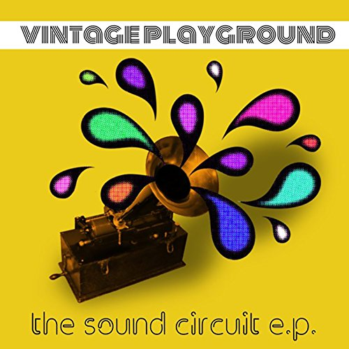 The Sound Circuit - EP for sale  Delivered anywhere in USA