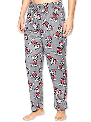 Mickey Mouse Men's Lounge Pants