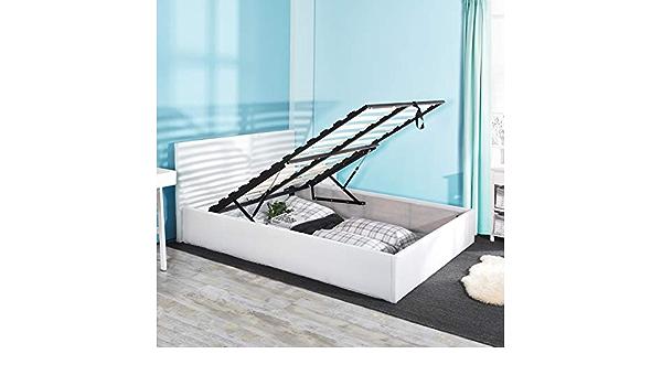 FURNITURE-R France - Somier de metal con marco de cama con ...