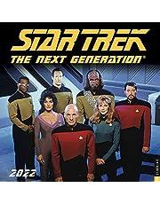 Star Trek: The Next Generation 2022 Wall Calendar