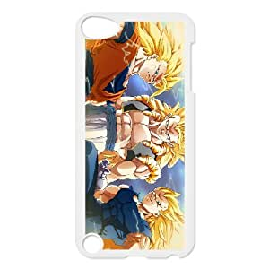 Generic Case Dragonball Z For Ipod Touch 5 M1YY8903480