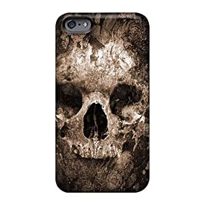 Perfect Hard Cell-phone Cases For Iphone 6 With Custom Stylish Avenged Sevenfold Image CharlesPoirier