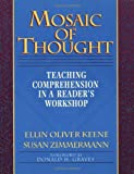 img - for Mosaic of Thought: Teaching Comprehension in a Reader's Workshop book / textbook / text book