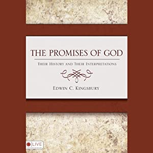 The Promises of God Audiobook