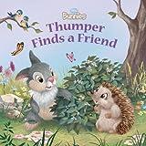 Thumper Finds a Friend, Disney Book Group, 1423123131