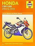 Honda CBR125R Service & Repair Manual: 04-10 (Haynes Service and Repair Manuals) by Matthew Coombs (15-Feb-2012) Paperback