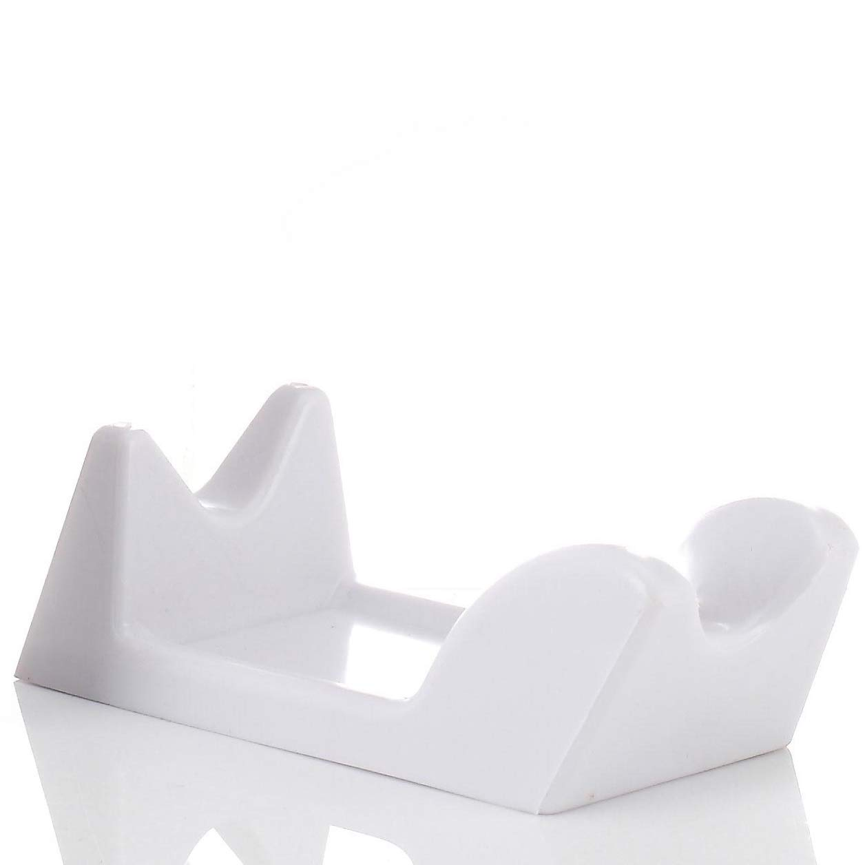 Miss Sweet Cradle Holder for Nail Drill (White)