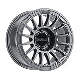 "Method Race Wheels 314 Gloss Titanium 18x9"" 6x135"", 18mm offset 5.75"" Backspace, MR31489016818"