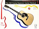 Books : FJH Young Beginner Guitar Method Performance, Book 1
