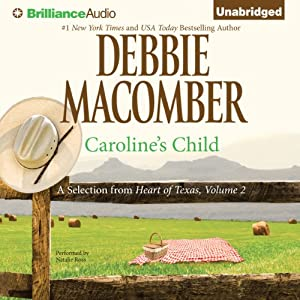 Caroline's Child Audiobook