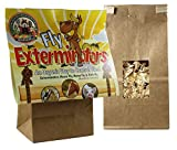 Fly Control - 2,000 Fly Exterminators (Guaranteed Live Delivery!)